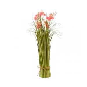 Smart Garden Pink Belles Faux Bouquet – 55cm