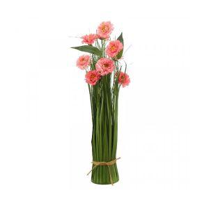 Smart Garden Pink Paradise Faux Bouquet – 55cm