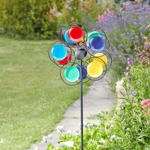 Smart Garden Quin Wind Spinner