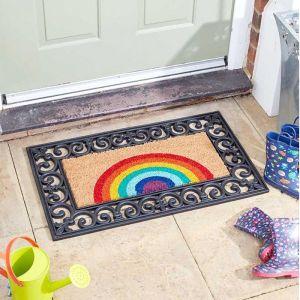 Smart Garden Rainbow Doormat Insert – 53cm x 23cm