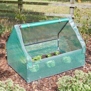 Smart Garden Raised Bed GroZone GroCloche Max