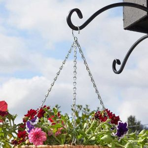 Smart Garden Replacement 3-Way Hanging Basket Chain