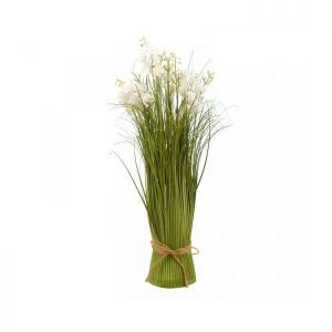 Smart Garden Simply White Faux Bouquet – 40cm