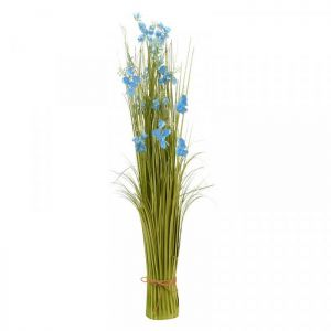 Smart Garden True Blue Faux Bouquet – 90cm
