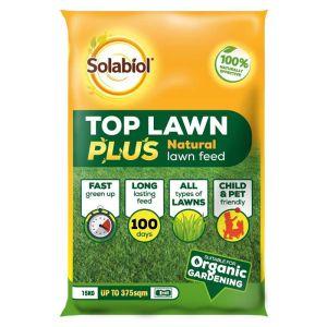 Solabiol Top Lawn Plus – 375m²
