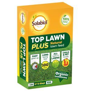 Solabiol Top Lawn Plus – 88m²