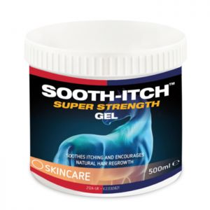 Equine America Sooth Itch Gel - 500ml