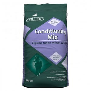 Spillers Conditioning Mix - 20kg