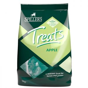 Spillers Apple Treats - 1kg