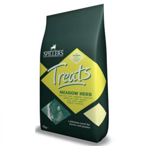 Spillers Meadow Herb Treats - 1kg