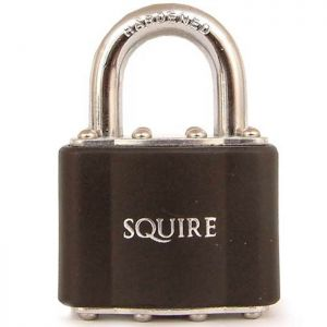 Squire 35 Stronglock Padlock - 38mm