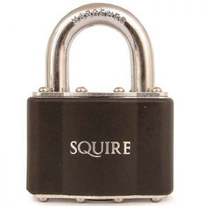 Squire 39 Stronglock Padlock - 50mm