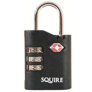 Squire COMBI135 Travel Sentry Combination Lock - 35mm