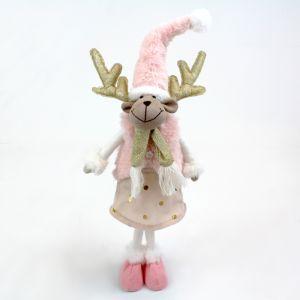 Ruby the Christmas Reindeer