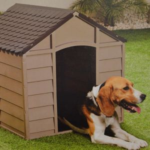 Starplast Dog Kennel - Small