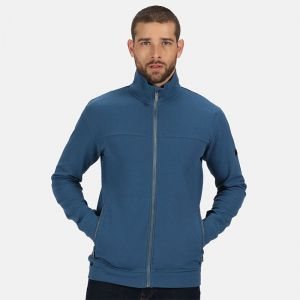 Regatta Men's Ives Lightweight Full Zip Fleece – Stellar