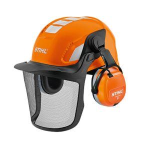 Stihl Advance X-Vent BT Helmet Set