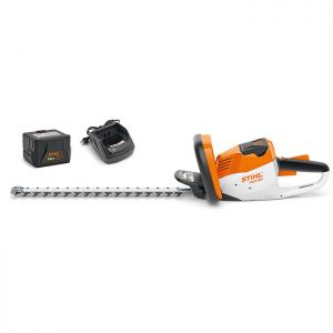 Stihl HSA 56 Cordless Hedge Trimmer