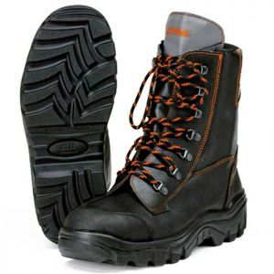 Stihl Dynamic Ranger Chainsaw Safety Boots