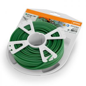 Stihl Round Mowing Line - 4.0mm x 87m