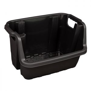 Strata Heavy Duty Stacking Crate