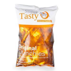 Super Tasty Crunchies - Original, 500g