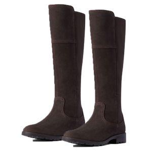 Ariat Women's Sutton Tall Boot – Chocolate