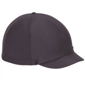Shires Hat Cover - Black