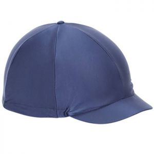 Shires Hat Cover - Navy