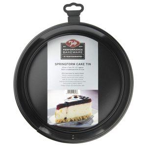 Tala Performance Springform Cake Tin – 23cm