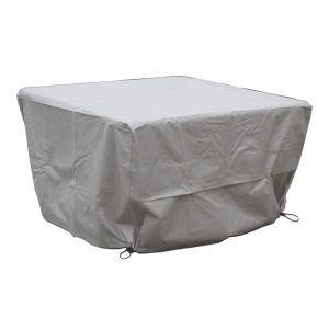 Bramblecrest Tetbury Balcony Cube Set Protective Cover