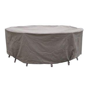 Bramblecrest Tetbury 6 Seater Dining Set Protective Cover