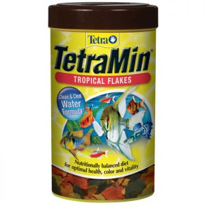 Tetramin Tropical Fish Flakes - 100ml