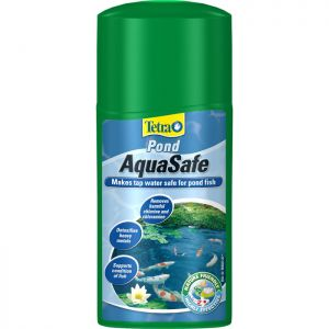 TetraPond Aquasafe Pond Treatment - 250ml