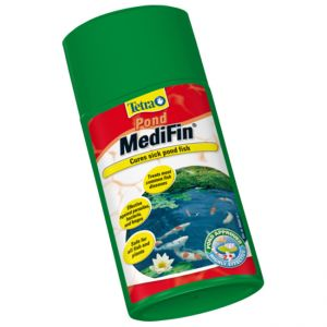 TetraPond Medifin Pond Treatment - 250ml