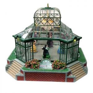 Lemax Christmas Figurine - The Garden Ballroom