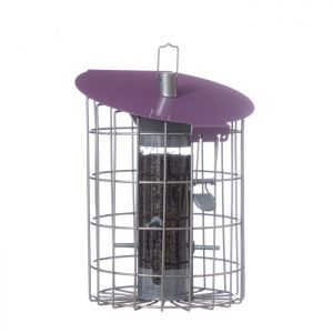 The Nuttery Roundhaus Nyjer Feeder
