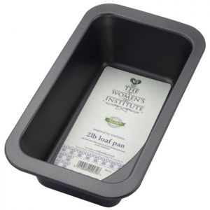 The Women's Institute Non-Stick Loaf Pan - 2lb