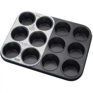 The Women's Institute Non-Stick Muffin Pan - 12 Hole