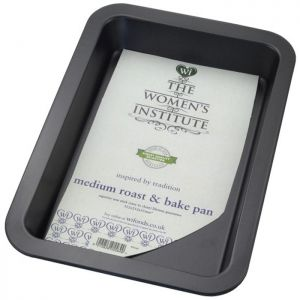 The Women's Institute Non-Stick Roast and Bake Pan - 31cm