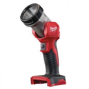 Milwaukee M18TLED LED Torch - Body Only