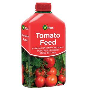 Vitax Liquid Tomato Food – 1L