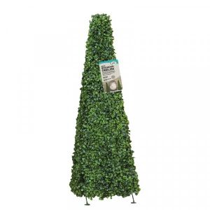 Smart Garden - Boxwood 90cm Topiary Obelisk