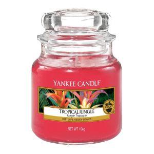 Yankee Candle Small Housewarmer Jar – Tropical Jungle