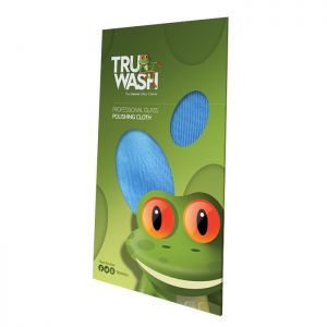 TruWash Professional Glass Polishing Cloth