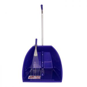 Red Gorilla Big Tidee with Short Metal Rake - Purple