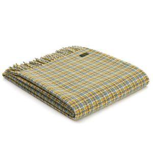 Tweedmill Festival Throw Blanket - Wilderness
