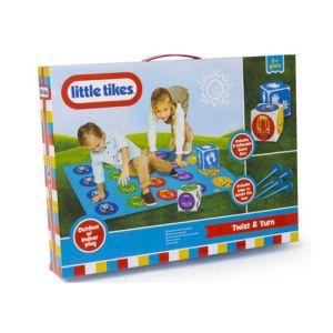 Little Tikes Twist & Turn Game