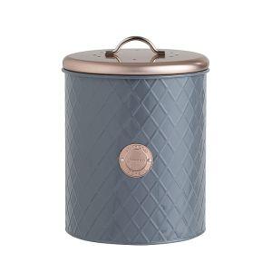 Typhoon Henrik Compost Bin – Grey/Copper
