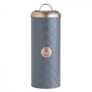 Typhoon Henrik Pasta Storage Container – Grey/Copper